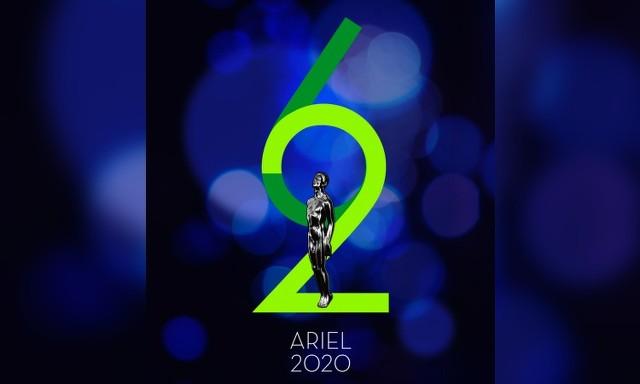 Premios Ariel en Vivo – 62ª entrega – Domingo 27 de Septiembre del 2020