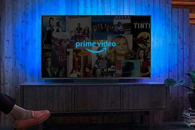 Estrenos de Amazon Prime para Agosto 2020