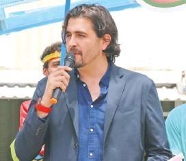 Chivas tendrá refuerzos de altura asegura Amaury Vergara