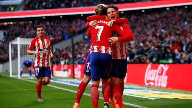 Resultado del Atlético Madrid vs Borussia Dortmund – Fase Grupos – Champions League
