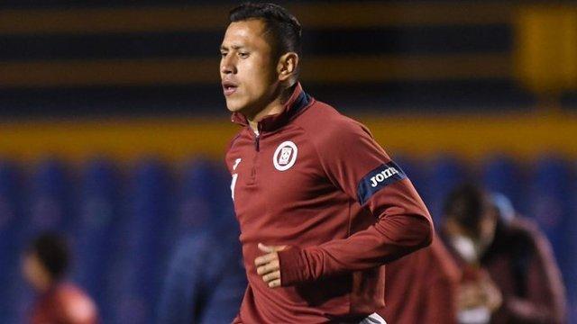 Julio Domínguez ya entrena con el equipo