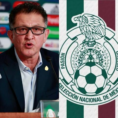 El futuro del Tri según Juan Carlos Osorio