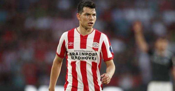 Napoli y el PSV ya llegaron a un acuerdo por 'Chucky'