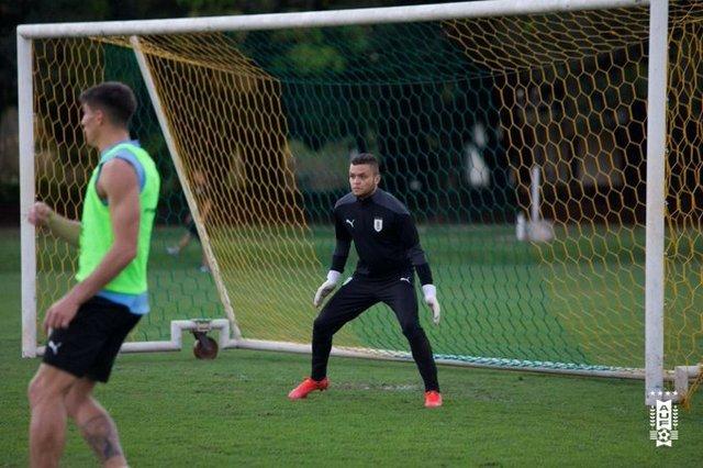 Cruz Azul vuelve a los entrenamientos con 15 jugadores