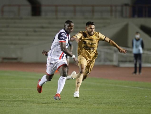 Resultado Cimarrones vs Dorados de Sinaloa -7- Guardianes 2021 – Liga de Expansión 2021