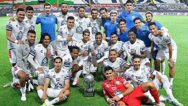 Resultado pachuca vs León – Final – Copa Telcel