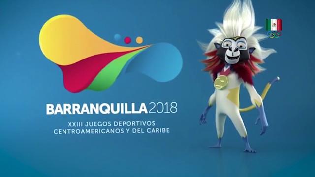 Inauguración en Vivo – Juegos Centroamericanos y del Caribe 2018 – Jueves 19 de Julio del 2018