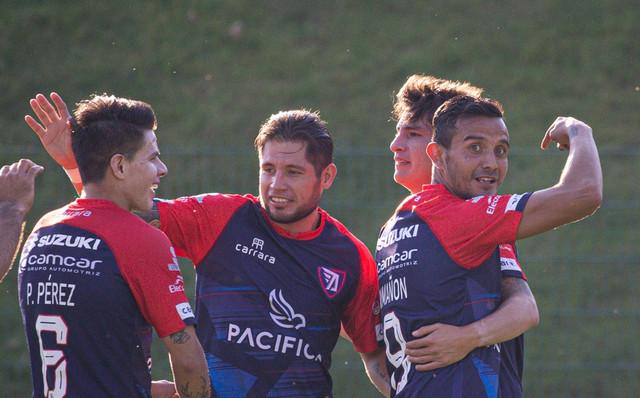 Resultado Tepatitlán vs Tampico Madero – Jornada 3 – Guardianes 2021 – Liga de Expansión