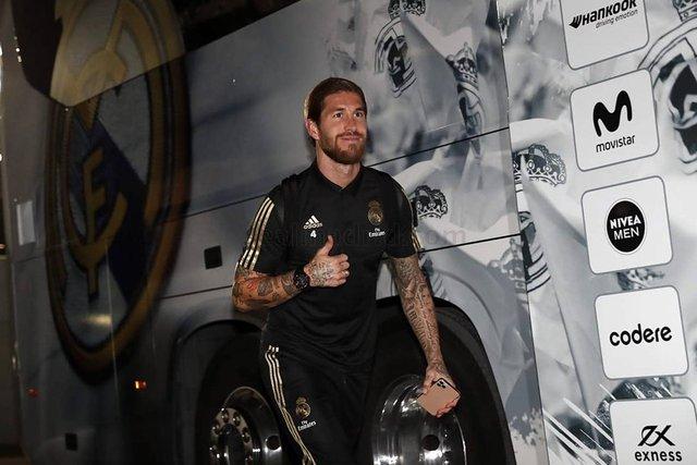 Alineación probable  Real Madrid vs Granada – J8 –  La Liga