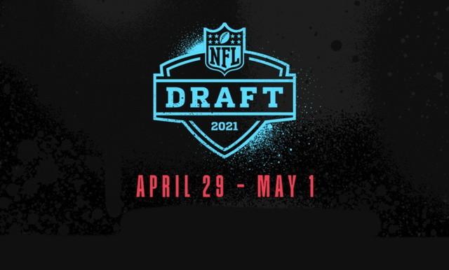 Orden de primera ronda del Draft de la NFL 2021