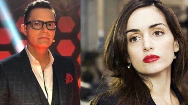 Ana de la Reguera recuerda crítica racista de Horacio Villalobos