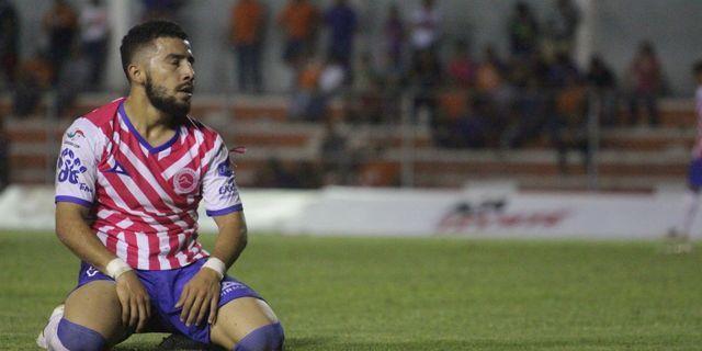 Resultado Correcaminos vs Celaya en Jornada 11 del Apertura 2018