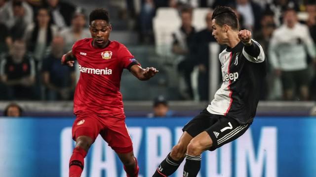 Resultado Juventus vs Bayer Leverkusen- Fase de Grupos -J2-  Champions League
