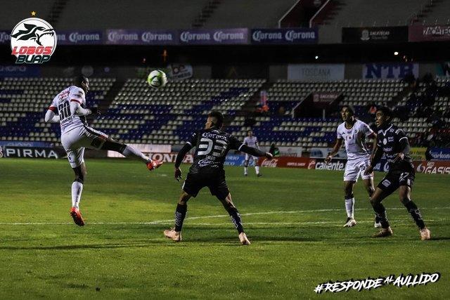 Resultado Mineros de Zacatecas vs Lobos BUAP -J5- Copa MX – Clausura 2019