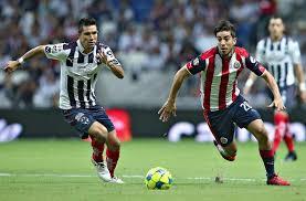 Resultado Chivas vs Monterrey en Jornada 4 del Clausura 2018
