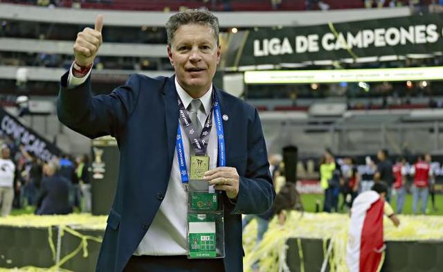 Peláez asegura que América salva el torneo solo con el campeonato