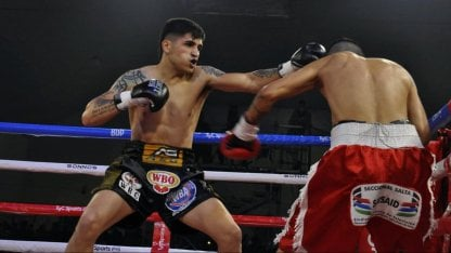 Diego Alberto Ruiz vs Juan Jose Jurado en Vivo – Box – Sábado 18 de Septiembre del 2021