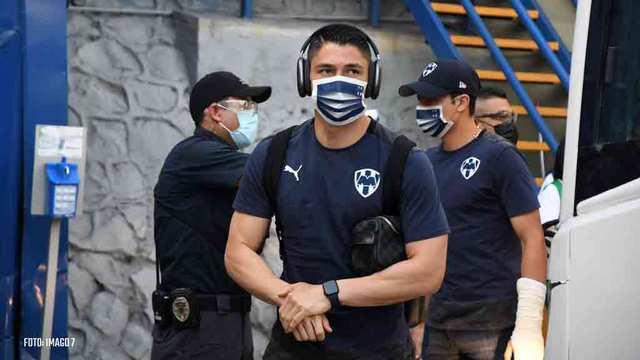 Rayados del Monterrey y su restructuración