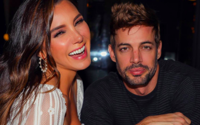 Elizabeth Gutiérrez admite que no piensa en boda con William Levy