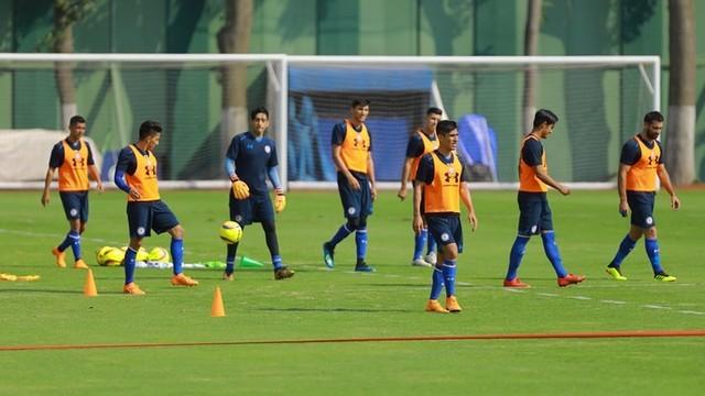 Cruz Azul cambia de rival para partido en Estadio Azul