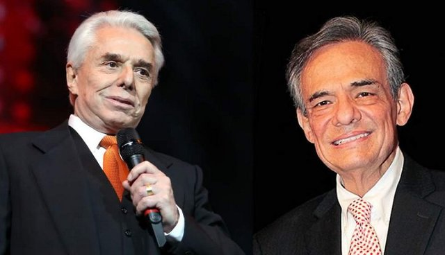 Enrique Guzmán no cree que se recupere José José