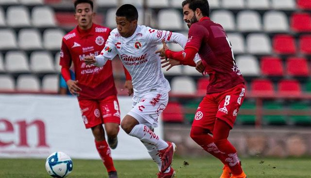 Resultado Mineros de Zacatecas vs Xolos Tijuana – J4 – Copa MX – Apertura 2019