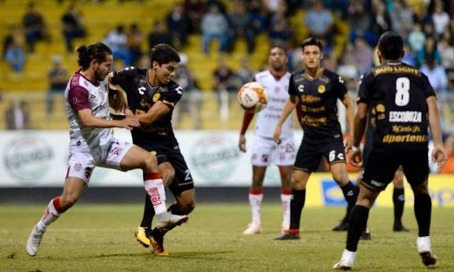 Resultado Dorados de Sinaloa vs Mineros de Zacatecas – Semifinales – Ascenso MX – Clausura 2019