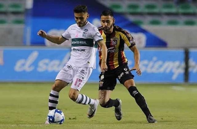 Resultado Atlético Zacatepec vs Leones Negros – Cuartos de Final –  Ascenso MX del Apertura 2019