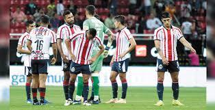 Jugador de Chivas denuncia que fue asaltado