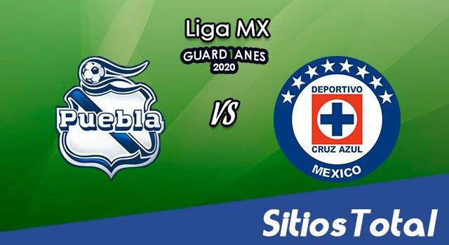Puebla vs Cruz Azul en Vivo – Liga MX – Guardianes 2020 – Viernes 31 de Julio del 2020