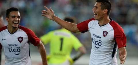 Resultado del Monagas SC vs Cerro Porteño en Copa Libertadores