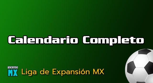 Liga de Expansión MX