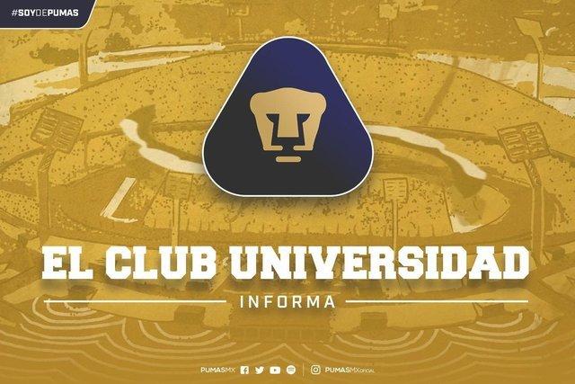 Fichajes de Pumas durante el Draft de la Liga MX