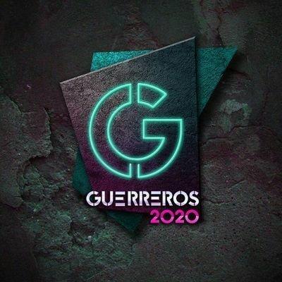 Guerreros 2020 con Tania Rincón y Mauricio Barcelata