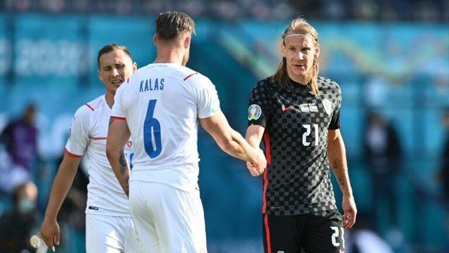 Resultado Croacia vs Republica Checa -Fase de Grupos- Eurocopa 2021