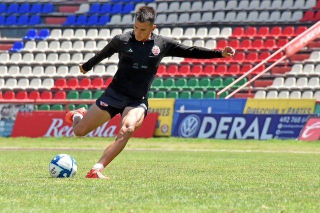 Resultado Atlético Zacatepec vs Mineros de Zacatecas – J3 –  del Apertura 2019