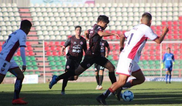Resultado Mineros de Zacatecas vs Atlante -J6- Guardianes 2021 – Liga de Expansión 2021