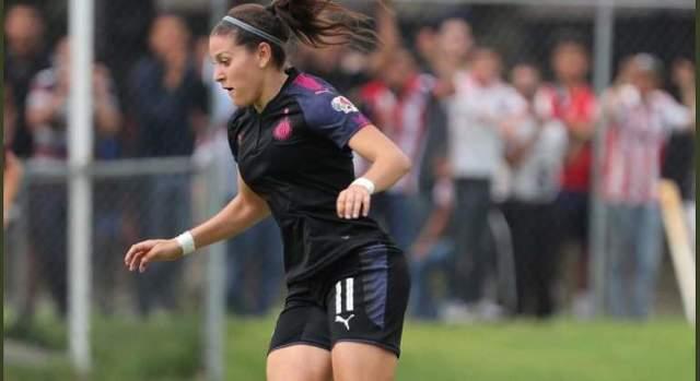 Resultado Querétaro vs Chivas  en la J1 del Clausura 2018 – Futbol Femenil