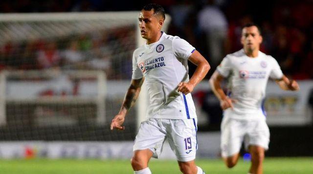Yoshimar Yotún asegura que Cruz Azul va por la Leagues Cup