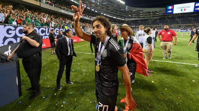 Pizarro: «Tenía ganas de demostrar que estaba hecho para estar en selección»