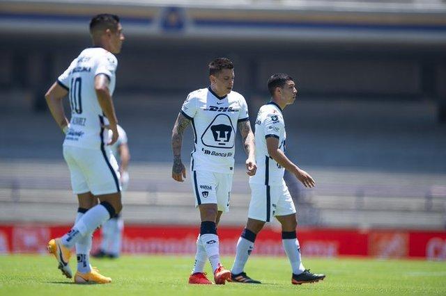 Resultado Pumas vs Pachuca -Jornada 13 – Guardianes 2021