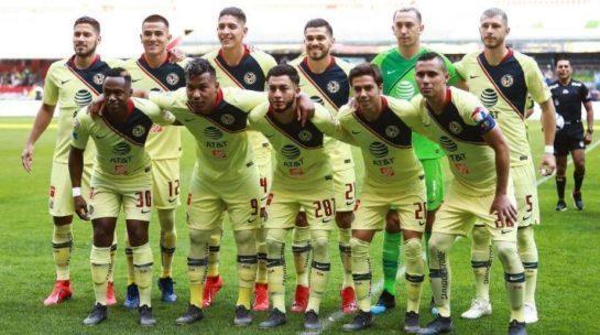 Alineación probable del América vs León – Semifinal ida