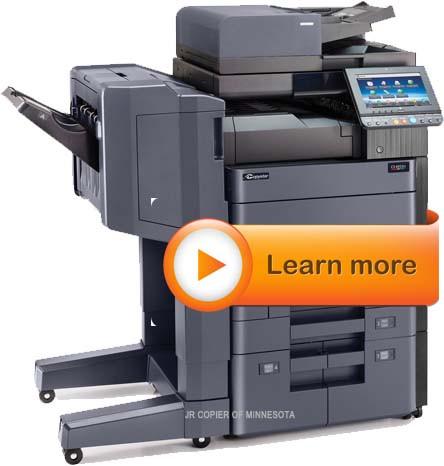 Laser Printer lease