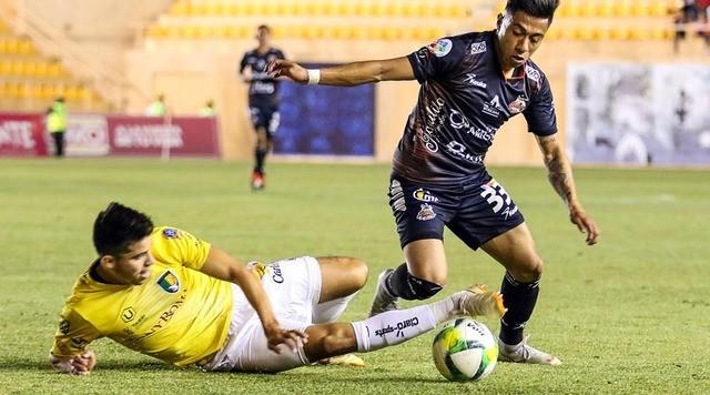 Resultado Alebrijes de Oaxaca vs Venados en la J12 del Clausura 2019