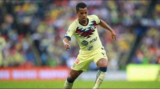 Gio dos Santos asegura que nunca iría ante Chivas