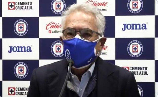 Cruz Azul ya trabaja en la renovación de dos veteranos jugadores