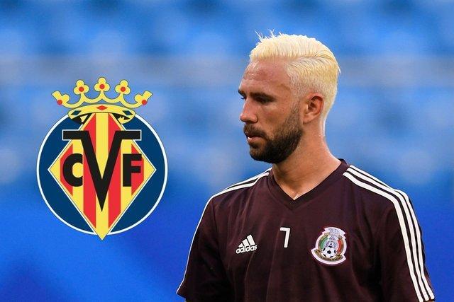 Miguel Layún seguirá en España pero con el Villarreal