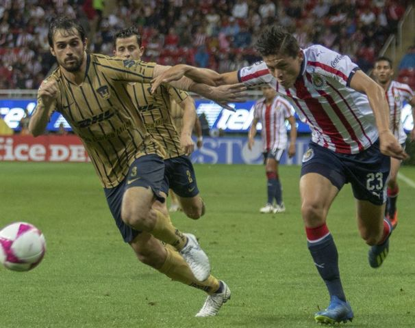 Alejandro Arribas aprovecha fecha FIFA para agarrar ritmo