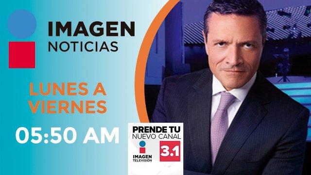 Imagen Noticias con Francisco Zea en Vivo – Viernes 18 de Octubre del 2019