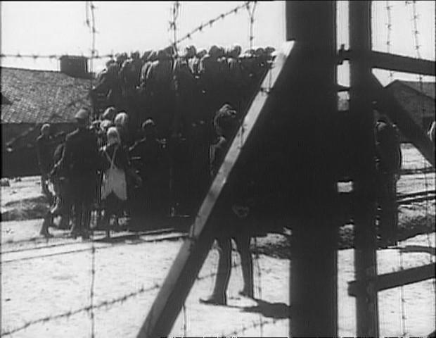 Ostatni etap (1948) Dvdrip [1,46GB] - Free Download   Cinema